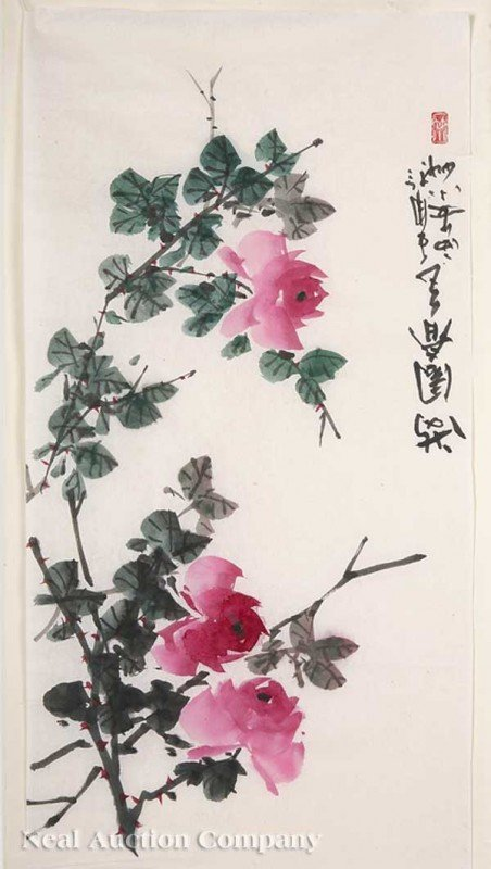 0591: Chinese School, 20th c