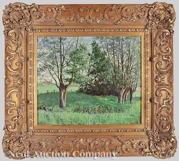 0003: Raoul Vatan (French, 1884-1952)