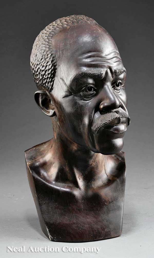 Barnabas Ndudzo (Zimbabwean, 20th c.)