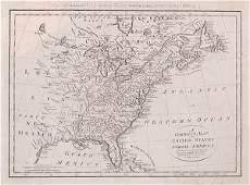 [United States/West Indies Maps]  Three good maps