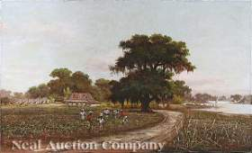 0288: William Henry Buck (American/New Orleans, 1840)