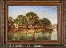0342: William Henry Buck (American/New Orleans, 1840)