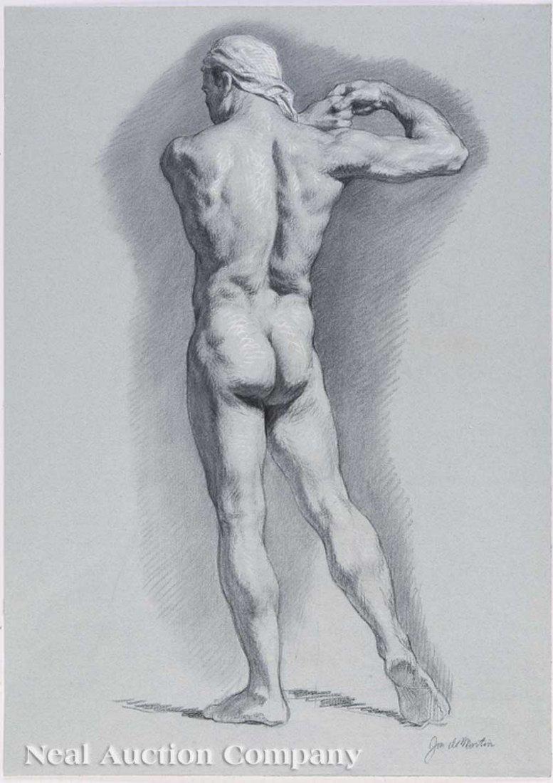 0400: Jon DeMartin (American, b. 1955) - 4