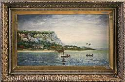 0476: William Henry Buck (American/New Orleans, 1840)