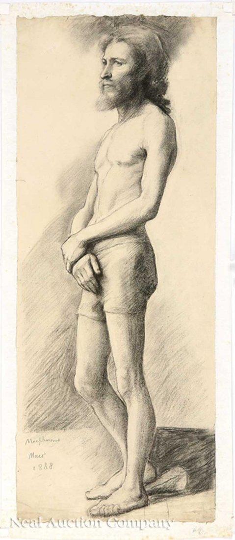 4: Fannie F. MacPherson, Lady Holroyd (Australian)