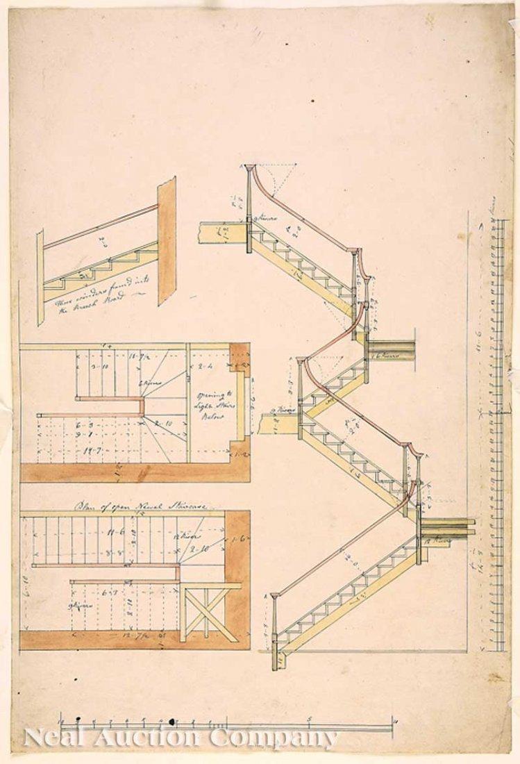 5: J.H. Tatham (British, early 19th c.) - 3