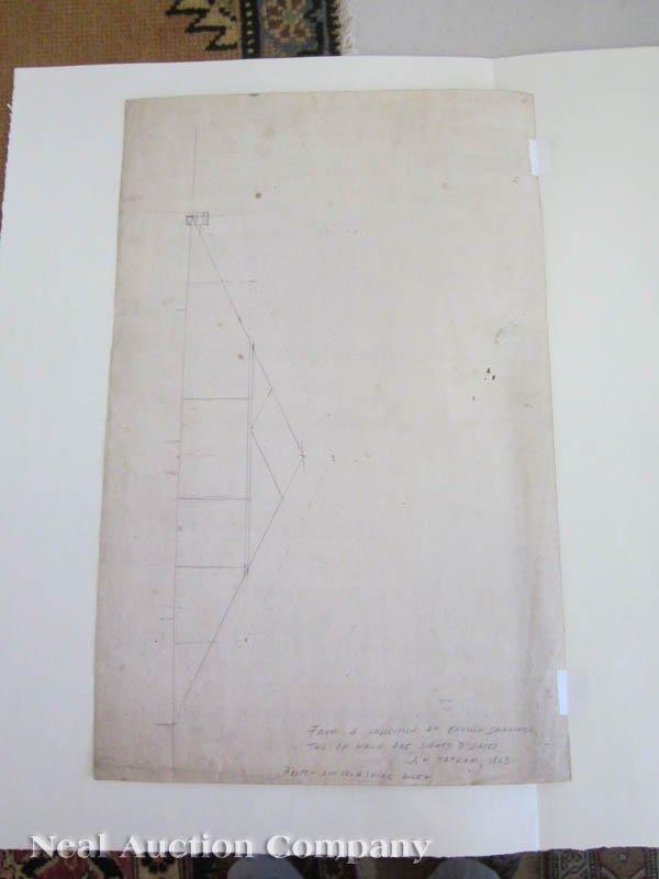 5: J.H. Tatham (British, early 19th c.) - 7