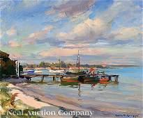 Emile Gruppé (American/Florida, 1896-1978)