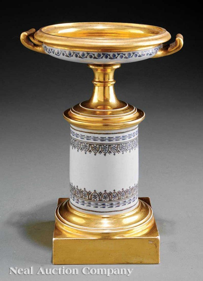 802: Paris Porcelain Tazza