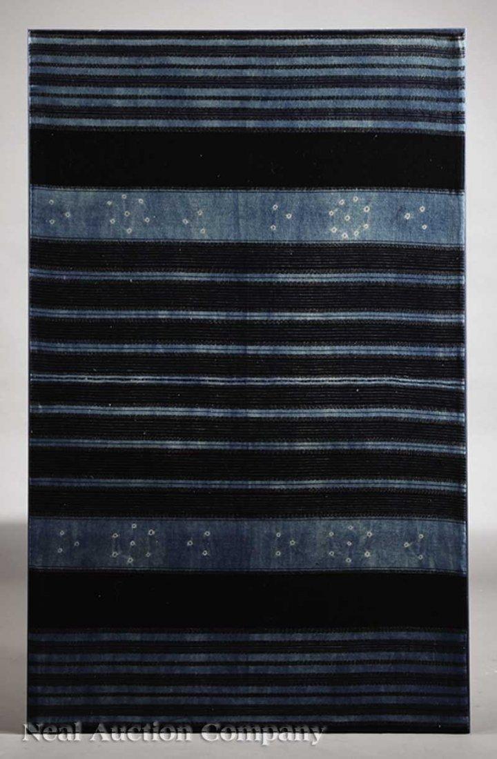 0681: An Indonesian Cotton Textile