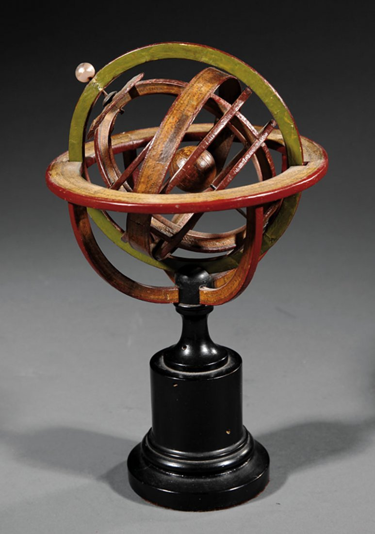 Empire Ptolemaic Armillary Sphere