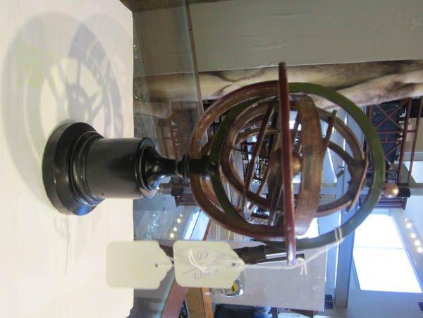 Empire Ptolemaic Armillary Sphere - 3