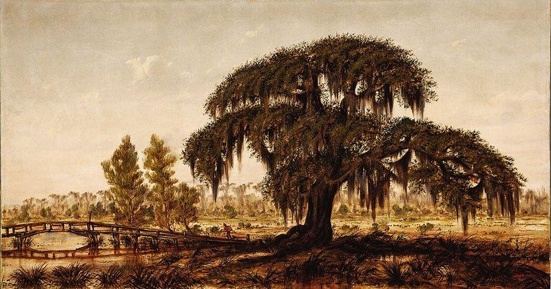 Marshall Joseph Smith, Jr. (American/N. O., 1854)