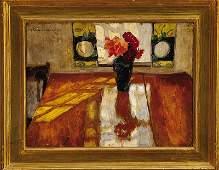 William Auerbach-Levy (American, 1889-1964)