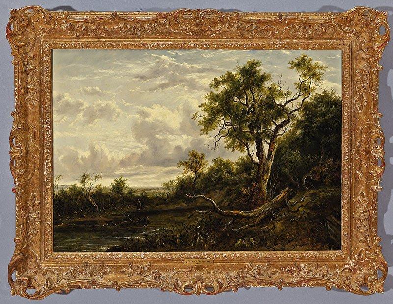 Patrick Nasmyth (English, 1787-1831)