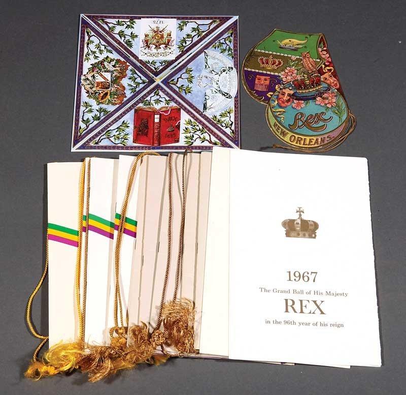 [Mardi Gras] Rex