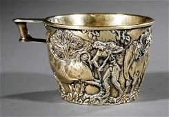 A Rare Art Copy of a Vapheio Cup