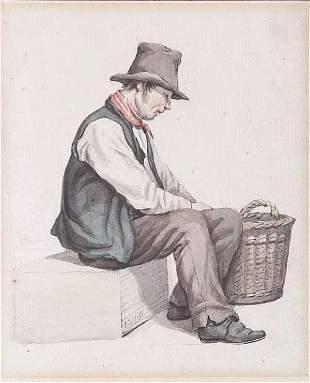 Hendrik Josef van der Poorten (German,