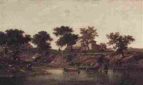 0447: William Henry Buck (American/New Orlea