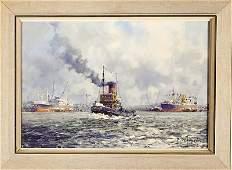Marinus Johannes de Jongere Dutch 19121978