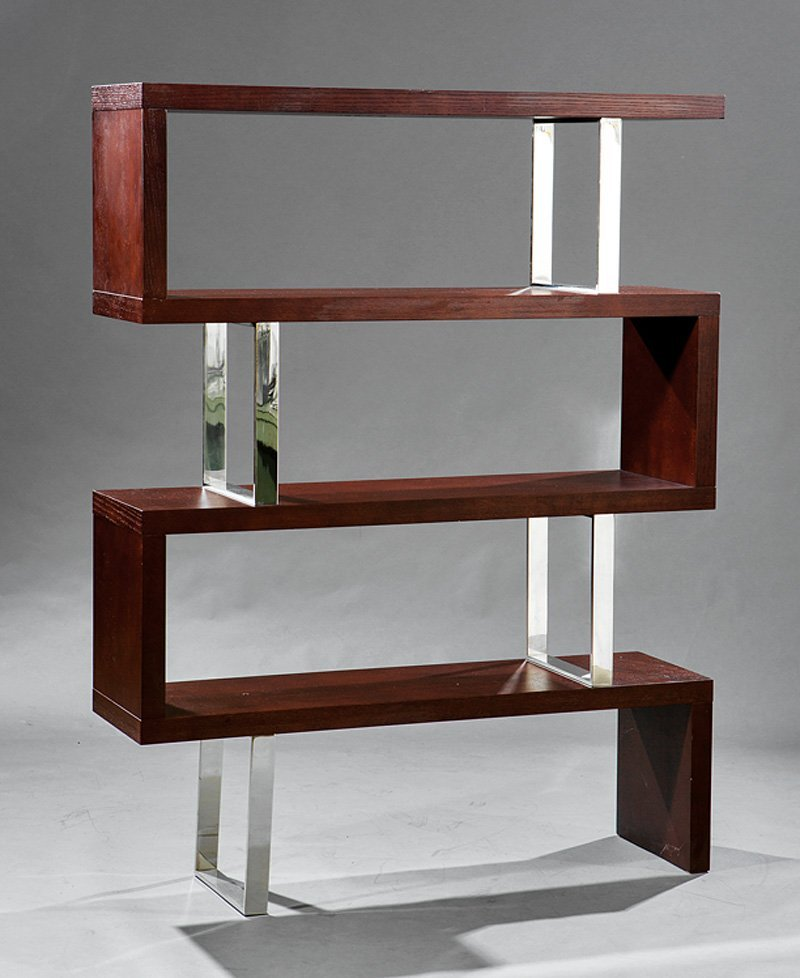 Two Bookcases, by Modloft
