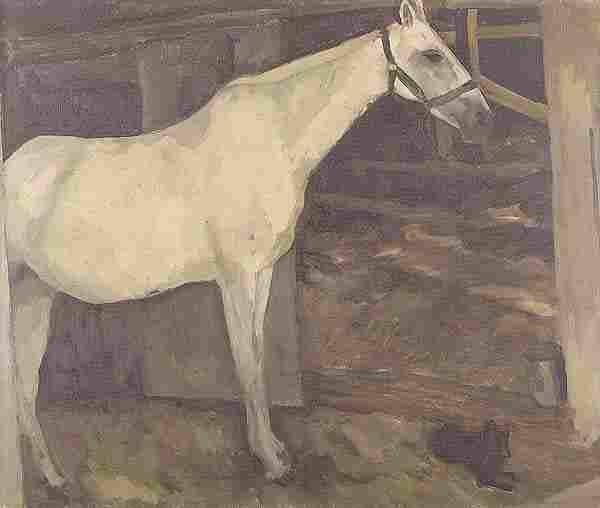 425: William Auerbach-Levy (American, 1889-