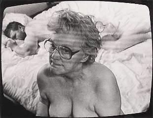 Anne Noggle (American, 20th c.)