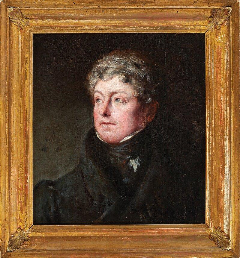 Attributed to John Johnson (British, 19th c.)