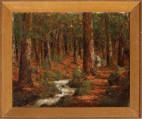 Enoch Wood Perry Jr., N.a. (american, 1831-1915)