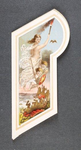 [mardi Gras] Rex, 1879