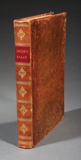 Color-plate Bookm William Jacob 1809-1810