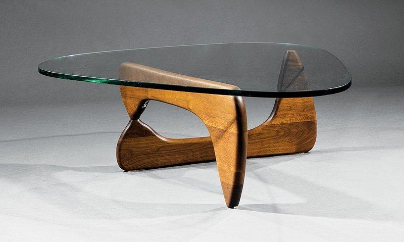 Isamu Noguchi Coffee Table, Herman Miller