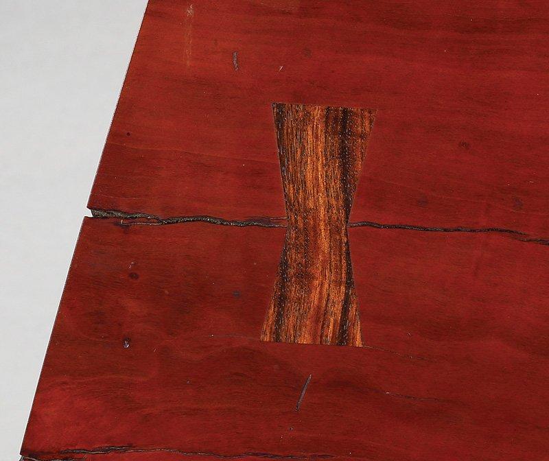 George Nakashima Cherrywood Coffee Table - 4