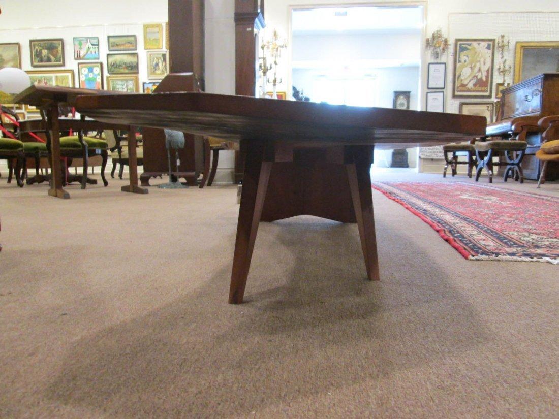 George Nakashima Cherrywood Coffee Table - 6