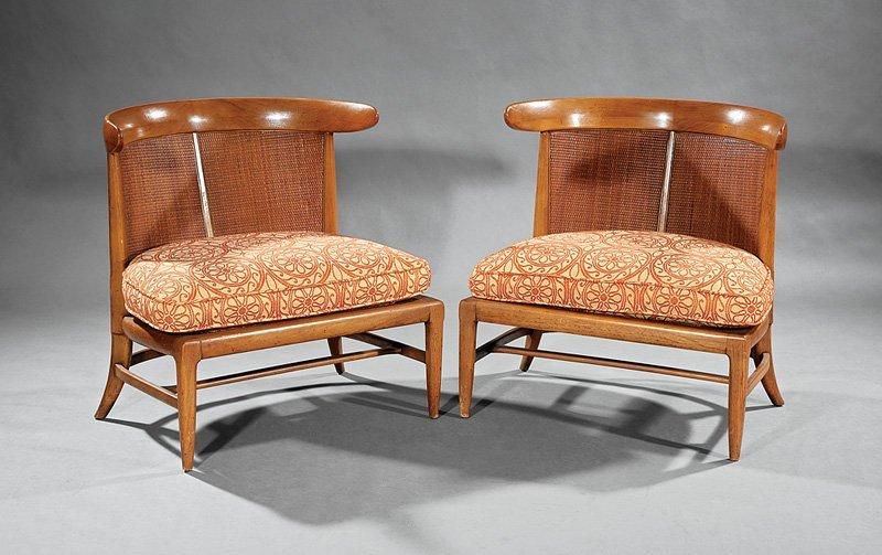 Three Pieces Tomlinson Sophisticate Furniture