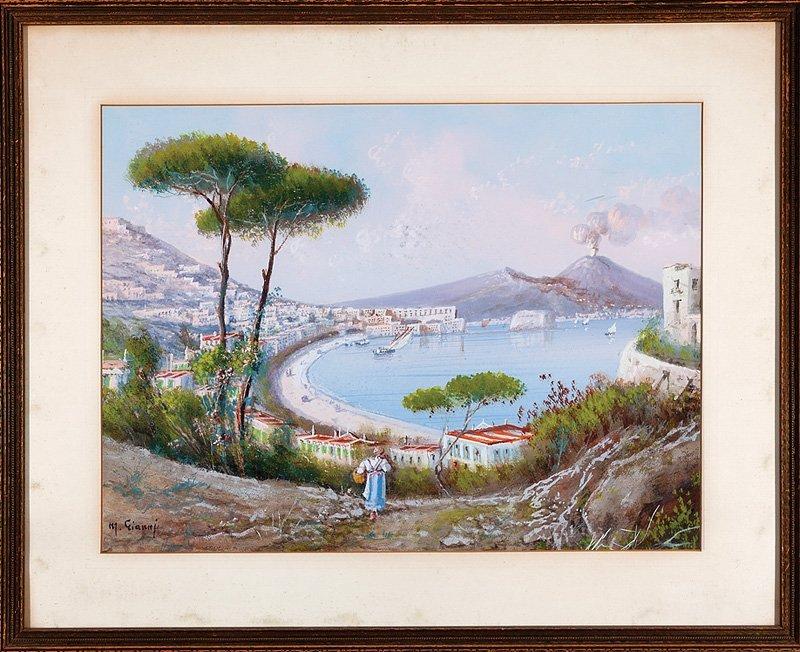 Maria Ada Gianni (Italian, 1873-1956)