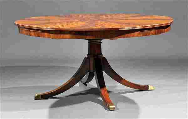 Jupe Dining Table attr. Schmieg and Kotzian