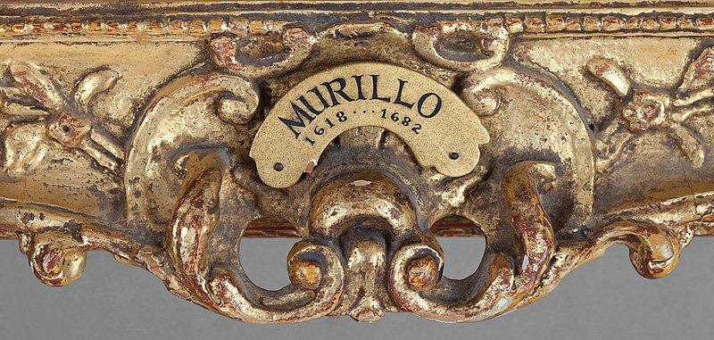 After Bartolome Esteban Murillo (Spanish, 1617-1682) - 2