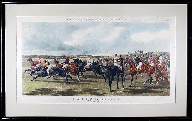 After John Frederick Herring (British, 1785-1865)
