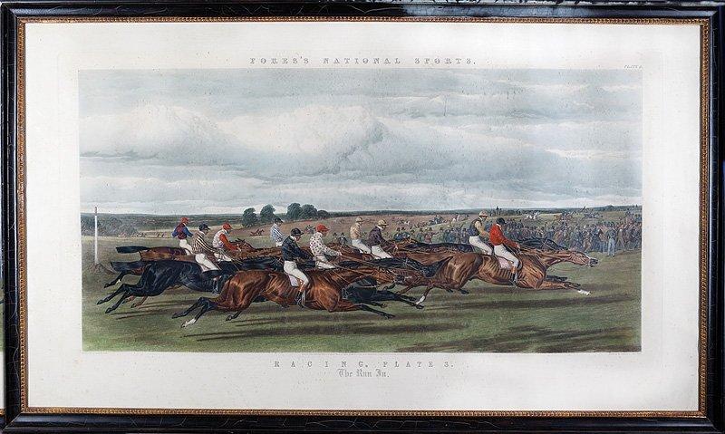 After John Frederick Herring (British, 1785-1865) - 2