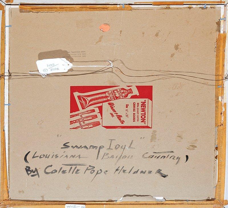 Colette Pope Heldner (American/New Orleans, 1902) - 6