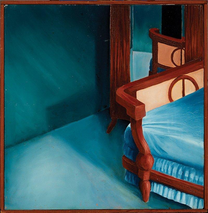 John Stennett (American/New Orleans, b. 1948) - 2