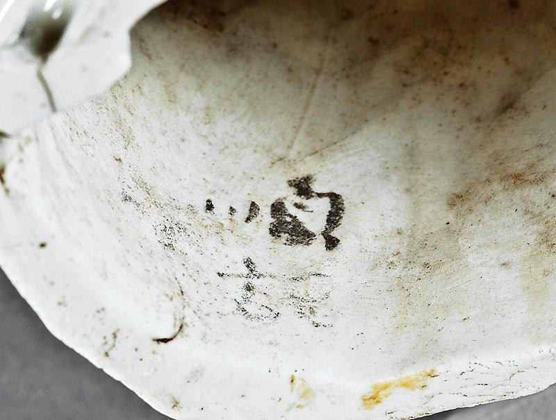 "Chinese ""Blanc de Chine"" Porcelain of Zhenwu - 4"