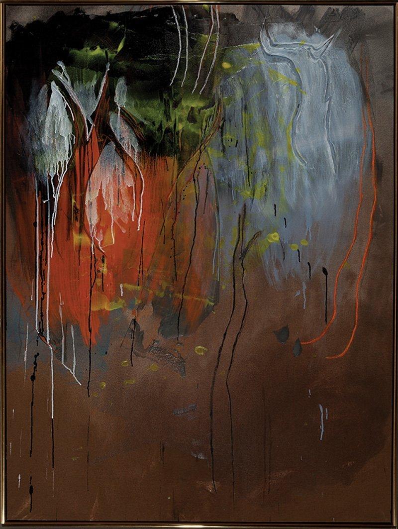 Judith Cotton (Australian/New York, b. 1941)