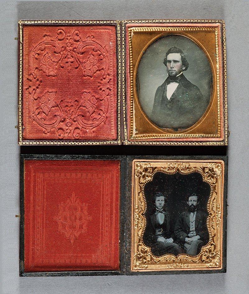 [Cased Images] Portraits of Gentlemen - 3