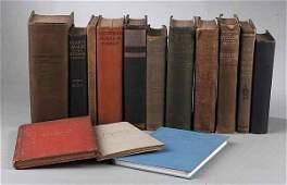 0886: Fine Group of Fourteen Civil War Books