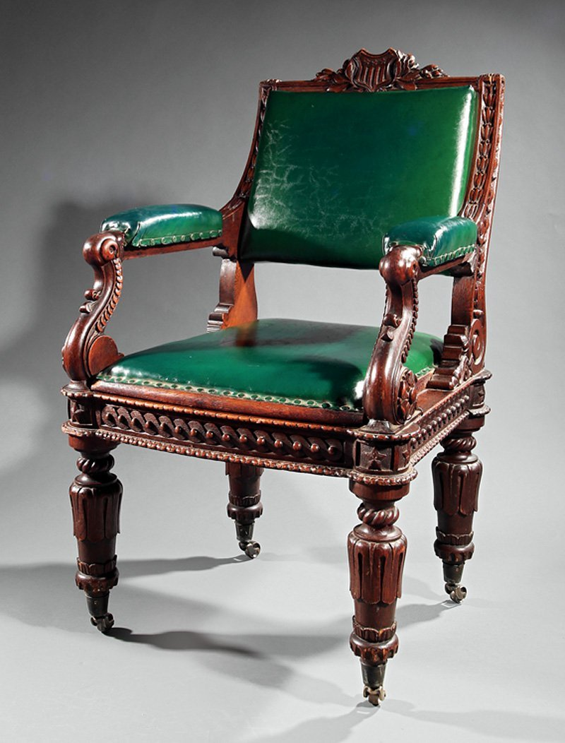 House of Representatives Armchair