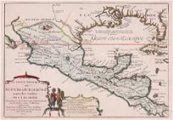 Nicolas De Fer French 16461720