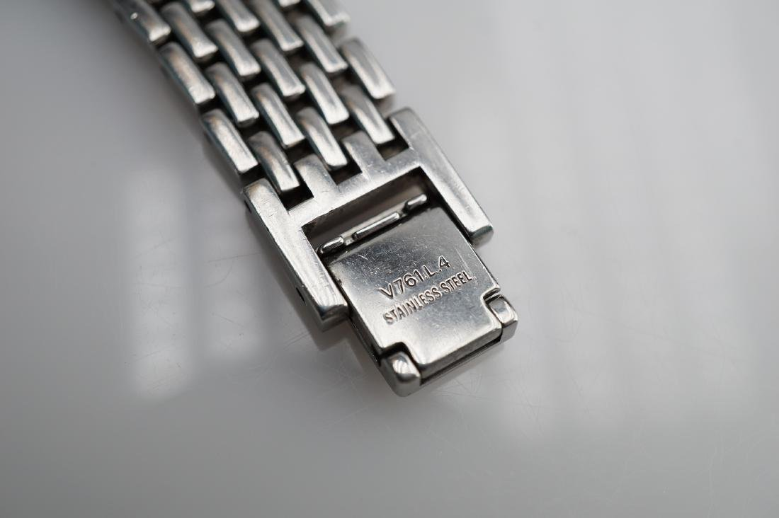 Ladies Stainless Movado Watch - 6
