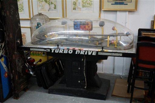 turbo drive slot car arcade game jul 21 2018 gallery 63 in ga turbo drive slot car arcade game